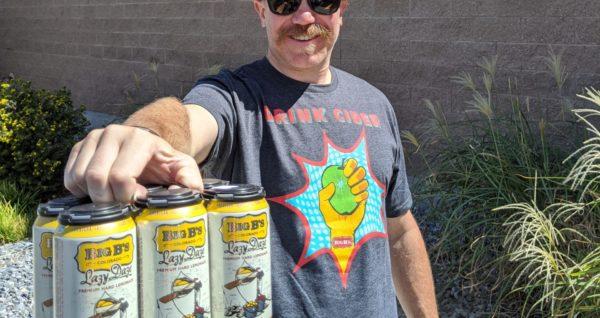Craft Cider in Utah Liquor Stores